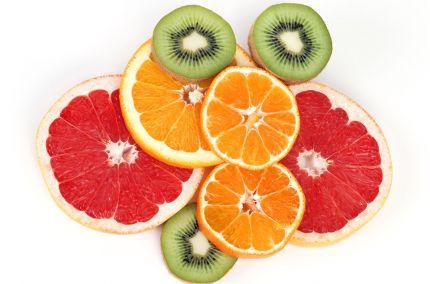 Panier vitamines