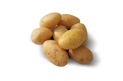 Pommes de terre nouvelles Delikatess