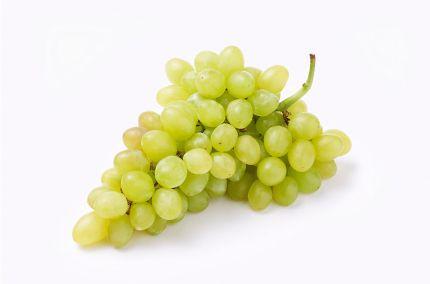 Raisin blanc d'italie