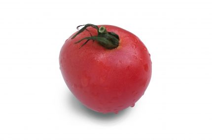 Tomate ancienne rose de berne